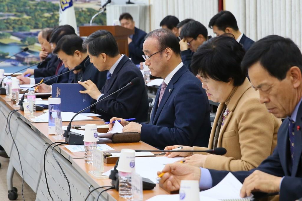 1. 최양식 경주시장, 새해 첫 읍면동장회의 주재 (3)