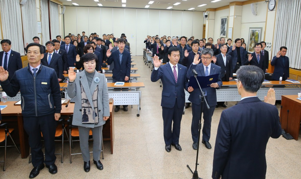 1. 경주시, 공직자 선거중립 결의로 공명선거 다짐 (2)