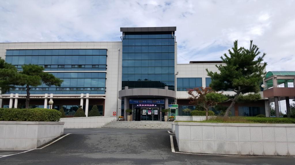 영천시농업기술센터 사진